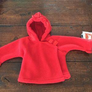 Unique Fleece Jacket (baby)