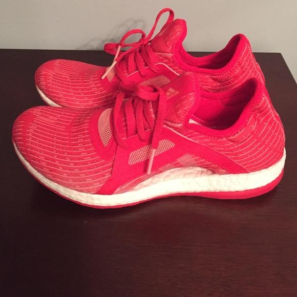 Le adidas puro slancio x olympic scarpa poshmark