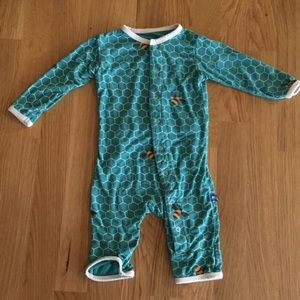 Kickee Pants Other - Kickee Pants Coverall