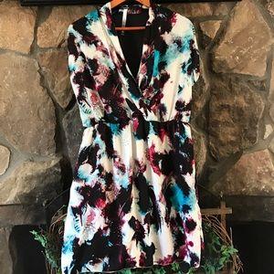 Kensie Dresses & Skirts - 🦋COLOR-BURST DRESS by Kensie🦋