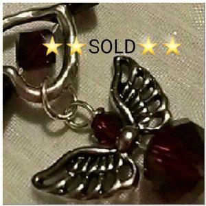 Jewelry - JANUARY BIRTHSTONE BRACELET