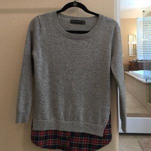 Goodnight Macaroon Sweaters - Goodnight Macaroon Sweater Size Small