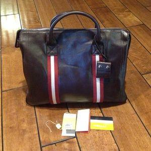 Bally Other - Bally briefcase