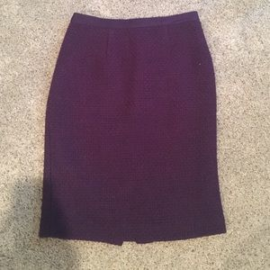 Boden Dresses & Skirts - ✨SALE✨BODEN wool pencil skirt