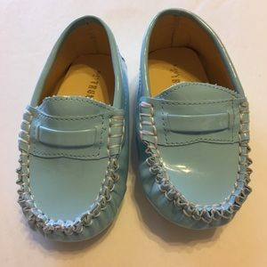 Trumpette Other - Trumpette Patent Loafers Size 4