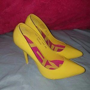 ANDREA FENZI Shoes - Andrea heels :)