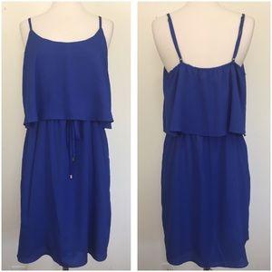 Boston Proper Dresses & Skirts - Boston Proper royal blue dress