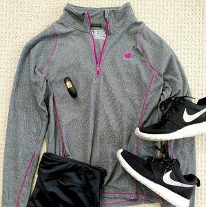 New Balance Jackets & Blazers - Cozy New Balance Half-Zip