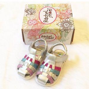 Rachel  Other - Toddler Sandals