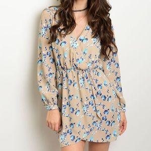 ASOS Dresses & Skirts - New S wrap dress