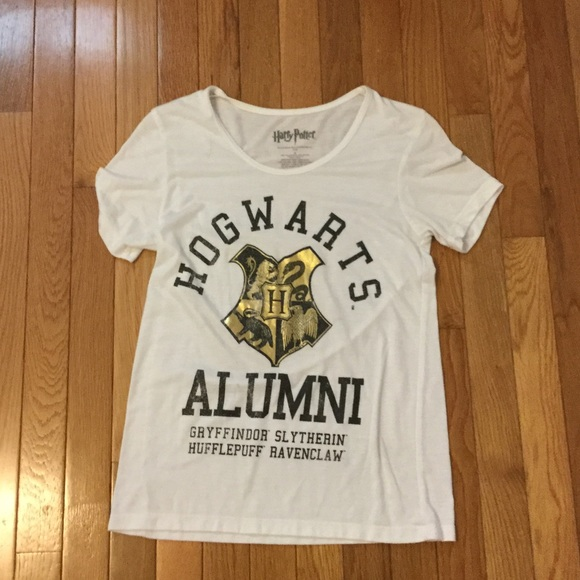 60 tops harry potter alumni shirt from s closet on