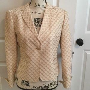 Armani Collezioni Jackets & Blazers - Armani Collezioni Jacket