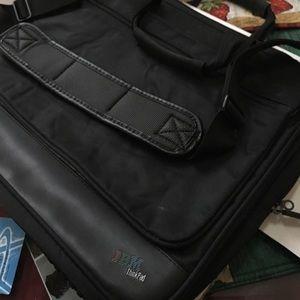 IBM Laptop bag, used for sale