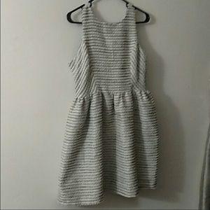 Altar'd State Tweed Dress