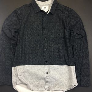 on the byas Shirts - On The Byas Button Down Shirt