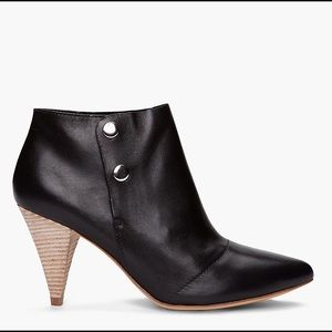 Belle by Sigerson Morrison Shoes - Gorgeous soft leather boots!