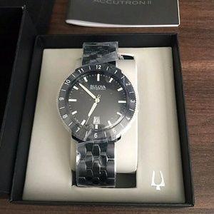 Bulova  Other - NWT $650 Bulova Accutron Moonview Men's watch