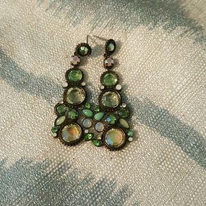 Sorrelli Jewelry - Sorrelli earrings & matching bracelet