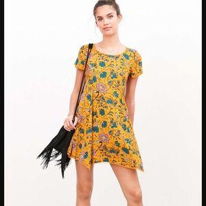 New! UO Flowy Dress