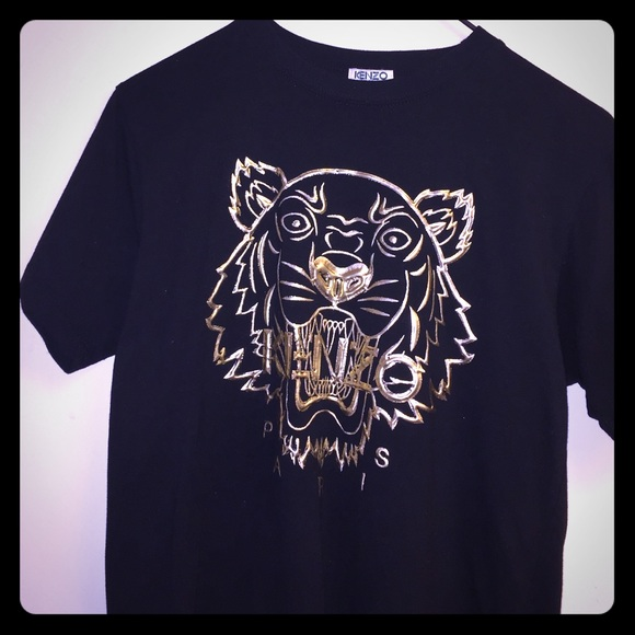 ab333de0 Kenzo Shirts   Authentic Tshirt Size Medium   Poshmark