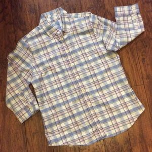 L.L. Bean Button Down Shirt