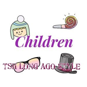 Children's Everything 👉THIS WAY👉Accepting Offers