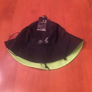 Under Armour Other - PRICE DROP! Under Armour Men's Reversible Hat