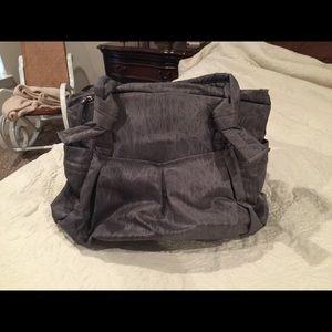 Handbags - Lululemon bag.  Not for sale