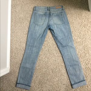 Articles of Society Denim - Cuffed jean Capris from Nordstrom
