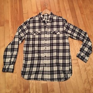 Howe Other - Howe Plaid Button Up Shirt