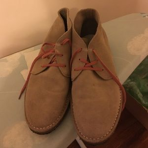 SeaVees Other - Men's SeaVees Chukka boots size 11.5