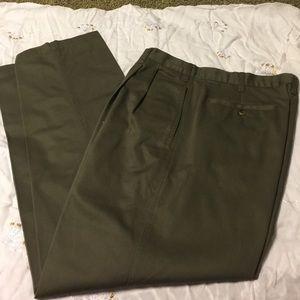 Cherokee Other - Men's kaki pants by Cherokee