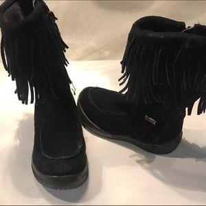 Naturino Other - Naturino boots