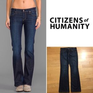 Citizens of Humanity Denim - Citizens of Humanity Dita Petite Bootcut