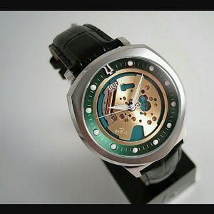 Bulova  Other - NWT Bulova Accutron II Men's watch
