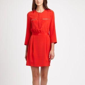 Theory Dresses & Skirts - Theory Brunella Silk Dress