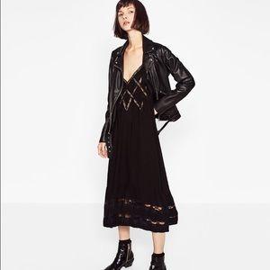 Zara Dresses & Skirts - 🆕Zara woman slip dress