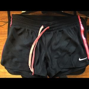 Nike Other - ♦️SALE♦️Nike women's dri-fit running shorts
