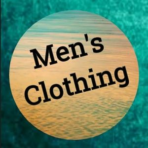 Other - Men's Clothing...more to come!