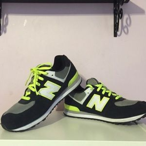 New Balance Other - New Balance kids sneakers.
