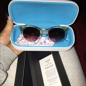 Warby Parker Accessories - Authentic Warby Parker Sunglasses