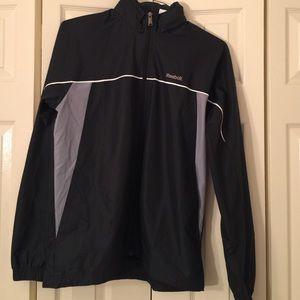 Reebok Other - Mens NWT Reebok light weight jacket