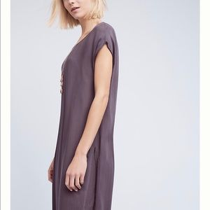 Anthropologie Tops - ⚡SALE⚡Cloth and Stone for Anthro Tunic dress