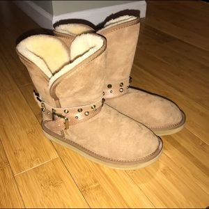 Australia Luxe Collective  Shoes - Australia luxe collective Hatchet boots size 8