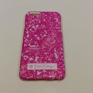 LILLY PULITZER FOR TARGET iPhone 6 case
