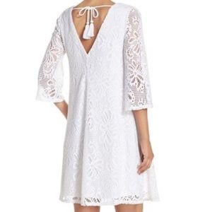 Lilly Pulitzer Foley Lace Tunic