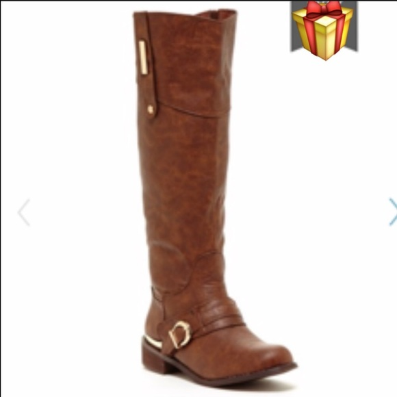 Bucco Pagani Riding Boots