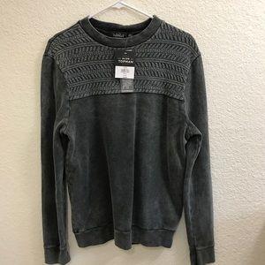 Topman Other - Topman Gray Sweatshirt XS