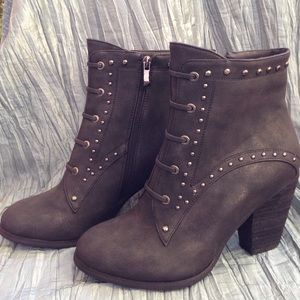 Luichiny Shoes - 🔥Host Pick🔥Luichiny ankle boot