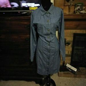 1822 Denim Dresses & Skirts - Blue Jean Dresse